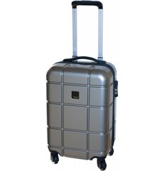 Cestovní kufr Titan Backstage 4W S 80540301-80 šedá