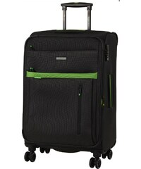 Cestovní kufr Travelite Madeira 4W M 82378-04 černá