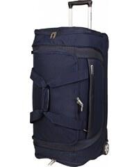Cestovní taška Travelite Style 83401-20 modrá