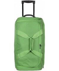 Cestovní taška Travelite Derby 84101-80 zelená