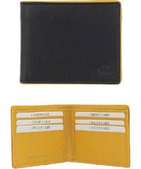Peněženka Carraro Neon 850-NN-01 černá