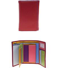 Peněženka Carraro Neon 854-NN-02 červená