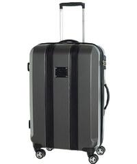 Beverly Hills Cestovní kufr BHPC Mississippi M BH-240-60-23 antracitová