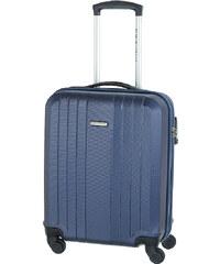 Beverly Hills Cestovní kufr BHPC Carolina S BH-340-50-05 modrá