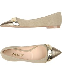 WHITE D' CHAUSSURES