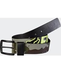 Pásek Fox Hazzard belt black XL