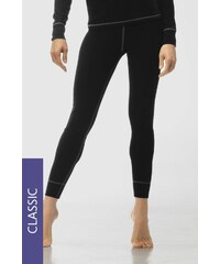 MrsFitness Termo kalhoty Classic2 černá L