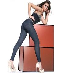 Basbleu Legíny Blanka jeans 4