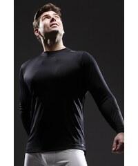 Expedus Pánské sportovní triko Rob černá XXL