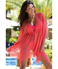 Volin Plážové šaty TOO5 Coral coral L/XL