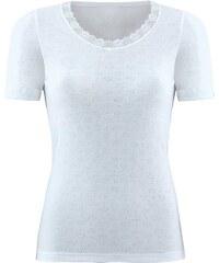 Blackspade Dámské funkční triko s krátkým rukávem bílá M
