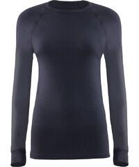 Blackspade Univerzální funkční triko s dlouhým rukávem antracitová S