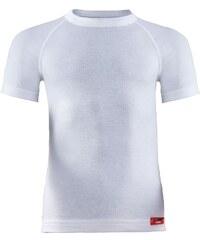 Blackspade Dětské funkční triko Thermal Kids KR bílá 152