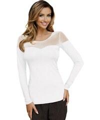 Babell Dámské triko Kelly bílá XL