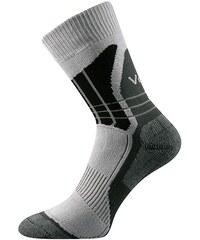 VOXX Funkční ponožky Extrem světlešedá 43-46