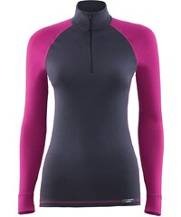 Blackspade Dámské funkční triko Thermal Sport antracitová L