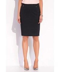 Zaps Dámská luxusní sukně Twyla 04 černá 36