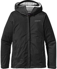 Patagonia Torrentshell W veste imperméable black