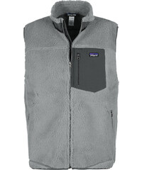 Patagonia Classic Retro-X veste d'hiver sans manches nickel