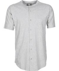 Publish Malachy chemise manches courtes heather grey