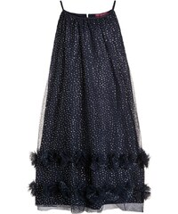 Derhy Carlotta Cocktailkleid / festliches Kleid marine