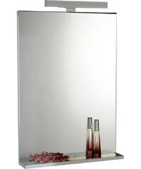 AQUALINE - BETA zrcadlo 50x70x12cm (57396)