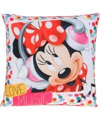 Disney Minnie Kissen rot in Größe UNI für Mädchen aus 100% Polyester