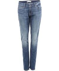 Dámské džíny s vyšisovaným efektem Levi's®