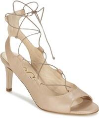 17f7e5198c Dámske topánky s otvorenou pätou