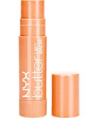 NYX Marshmallow Butter Lip Balm Péče o rty 4 g