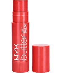 NYX Red Velvet Butter Lip Balm Péče o rty 4 g