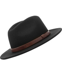 Brixton Messer chapeau black