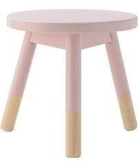 Bloomingville Dětská stolička Nude