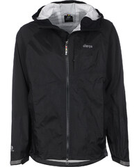 Sherpa Thame veste imperméable black/monsoon grey