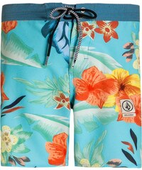 Volcom PARTY PACK Badeshorts bright turquoise