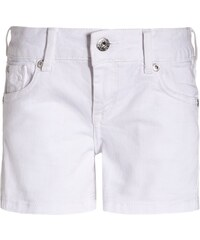 Pepe Jeans FOXTAIL Jeans Shorts white