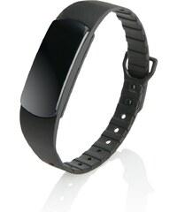 XD Design Loooqs, fitness náramek Be Fit , černá