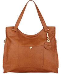 NICA LONDON NICA kabelka Chrissy Shoulder Bag NH5967 Tan
