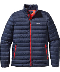 Patagonia Sweater doudoune navy blue