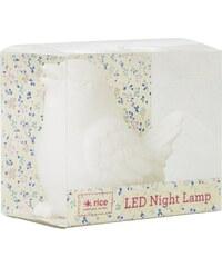 Rice Dětské noční LED světýlko Bird