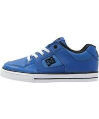 DC Shoes PURE Skaterschuh nautical blue