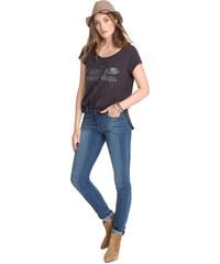 Esprit Strečové trubkové džíny