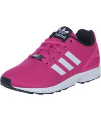adidas Zx Flux K W Schuhe pink/white/black