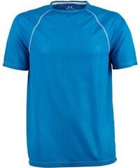 Pánské sportovní tričko Performance - Azurově modrá XS