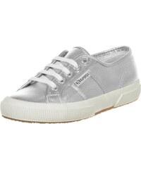 Superga 2750 Cotmetu W chaussures silver