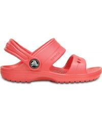 Crocs Classic Sandal Kids Coral