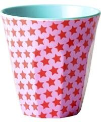 Rice Melaminový pohárek Girls star blue