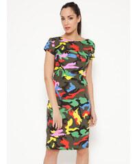 Tantra Dámské šaty DRESS9514_Multi