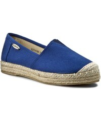 Espadrilles BIG STAR - U274165 Granat/Navy