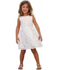 s.Oliver RED LABEL Junior Festliches Kleid mit schöner Spitze, für Mädchen